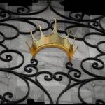 """Crown of Glory"" by JudyTodd"