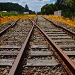 """The Tracks"" by brendanvanson"