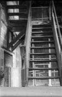 Factory Stairs