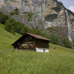 """Heidi Haven, Lauterbrunnen, Switzerland"" by davidhowell"