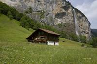 Heidi Haven, Lauterbrunnen, Switzerland