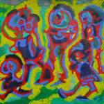 """Children and Minders"" by gallerywaja"