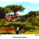 """Dwarf Tree"" by randombeam"