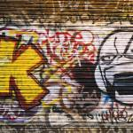 """Graffiti"" by mentat"