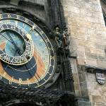 """astronomical clock - prague"" by photosbymj"