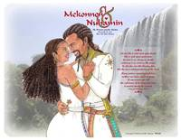Mekonnen & Nuhamin in Love
