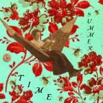 """Summer Roses"" by Nessa"