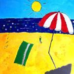 """""""Sunny beach"""" by JoaoFxBraz"""