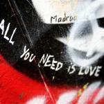 """all you need is love"" by photosbymj"
