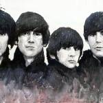 """The Beatles"" by shevchukart"