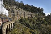 Zig Zag Railway Lithgow New South Wales Australia