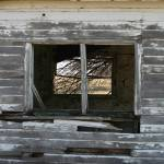 """Old wooden building broken out window"" by imaginativeimagery"