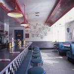 """Route 66 Diner"" by nicholaspitt"