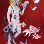"""""""Venus in fur 1"""" by candyfroggie"""