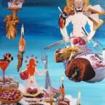 """""""La Grande Bouffe"""" by candyfroggie"""