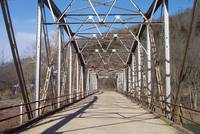Route 66 Bridge at Devils Elbow, Missouri