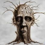 """""""Tree Face"""" by ArtOddball"""