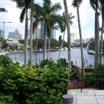 """Riverwalk in Ft Lauderdale"" by cleew"