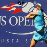 """Shahar Peer, US Open 2010"" by Noamg"