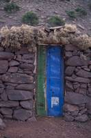 Corral Door, High Atlas Mountains
