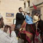 """Fez Street Celebration, Morocco"" by davidhowell"