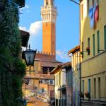"""Siena Streets"" by Inge-Johnsson"
