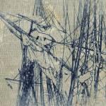 """""""Down Rigging on Canvas"""" by ecnchantedart"""