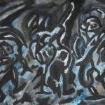 """""""Denizens of the Darkside"""" by gallerywaja"""