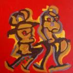 """""""Fierce People"""" by gallerywaja"""