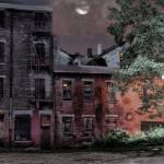 """Intercity Moonshine"" by BILLIUM"