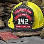 """""""Gulfport Fire TW Smith"""" by BJolly"""