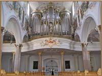 Orgel and Nun