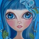 """""Bluebird"""" by artbyjaz"