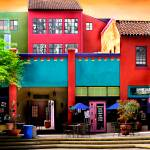 """La Placita Village"" by Ciro"