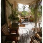 """MyPorch"" by Edith"