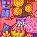 """""""A Little Salsa"""" by wasankari"""