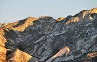 Wasatch Mountains 02