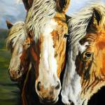"""""""Three Amigos"""" by westwindranchcreations"""