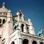 """""""Basilique du Sacré-Cœur"""" by anasampaio"""