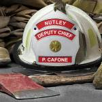 """Nutley Deputy Chief Cafone"" by BJolly"