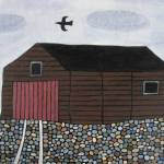 """""""Boathouse"""" by AmandaWhite"""