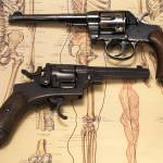 """Old Revolvers"" by RHudsonPhotographicImages"