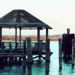 """Water Gazebo"" by fortunemclemore"