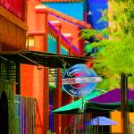 """Tucson Placita Cafe"" by Ciro"