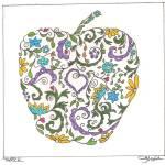 """Day Three - Sweet Doodle"" by JenniferVisscher"