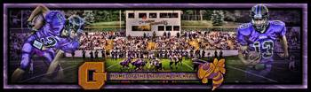 Greenville Yellow Jacket Football