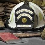 """Chief Dan Packer Award Tom Lique"" by BJolly"