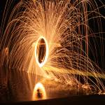 """STEEL WOOL ROSS BARNETT RESERVOIR JACKSON MS REG L"" by faf1967"