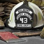 """""""Belmont Fire Department Chief Altice"""" by BJolly"""