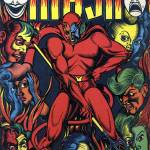 """Mask Comics 2"" by AtomicKommieComics"